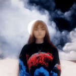 Ninajirachi's sophomore EP, 'Blumiere' is now out, and it is a beaut
