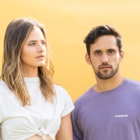 Ironess explore bouncing back from doubt in their debut single, 'Drive'