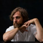 "'The last thing I want people to be thinking about is me when they listen to my songs', Josh Pyke on his new album ""Rome"""