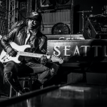 Ayron Jones touches on not belonging in his new single 'Boys From The Puget Sound'