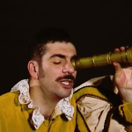 Eat This Song of the Day: 'Melancholia' by Evripidis and His Tragedies
