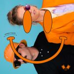 """KLP & Stace Cadet join forces again to make """"People Happy"""""""