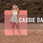 'If anyone decides to roll down the windows and sing along, they'll be making this girl's dreams come true!', Cassie Dasilva on her debut EP