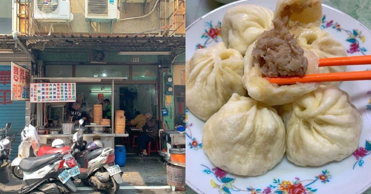 德記小吃部 嘉義巷弄內的銅板美食,在地古早傳統好口味!