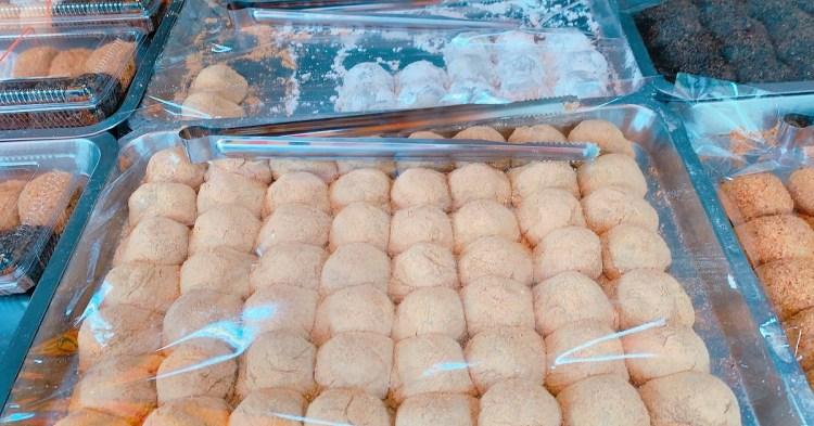 富川麻糬|台南道地傳統小吃,椪餅、麻糬、銅鑼燒、吹雪都超好吃,百吃不膩!