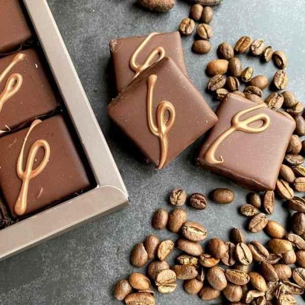 Peanut Coffee