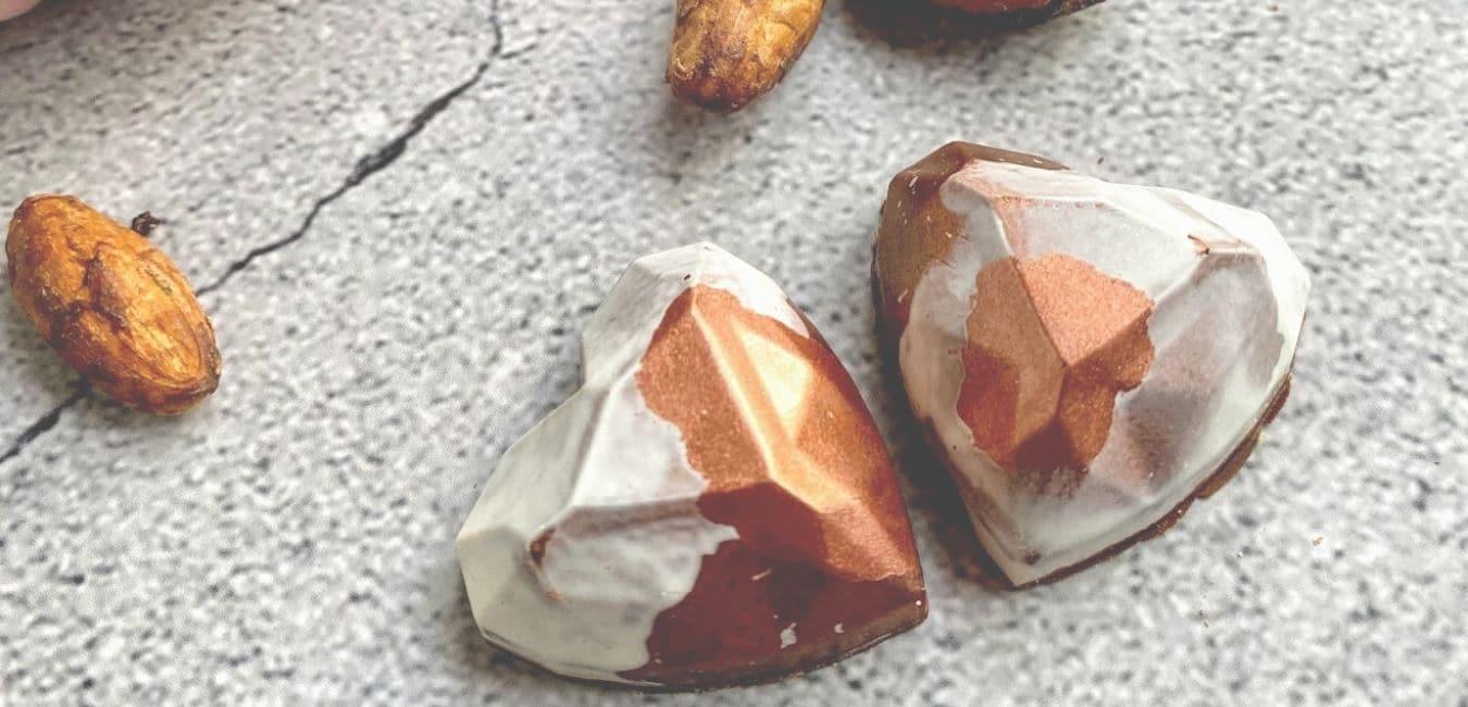 Salted Caramel - ohne Zucker