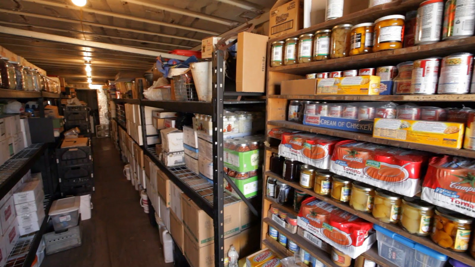 How to Build a 30Day Emergency Food SupplyFast