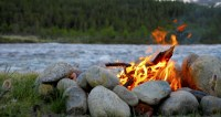 Tinder, Kindling and Starting Fires Quickly
