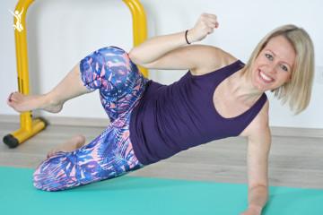 Der Kostenlose Hiit Yoga Trainingsplan Für Eure