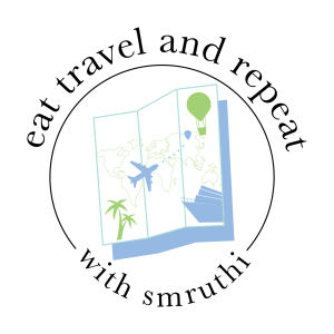 eat travel repeat logo