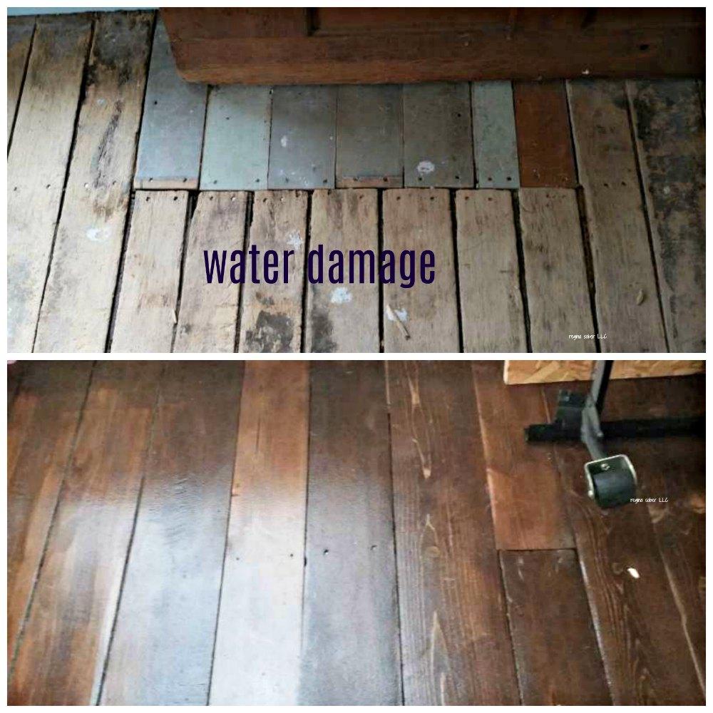 refinishing old hardwood floors  Flisol Home