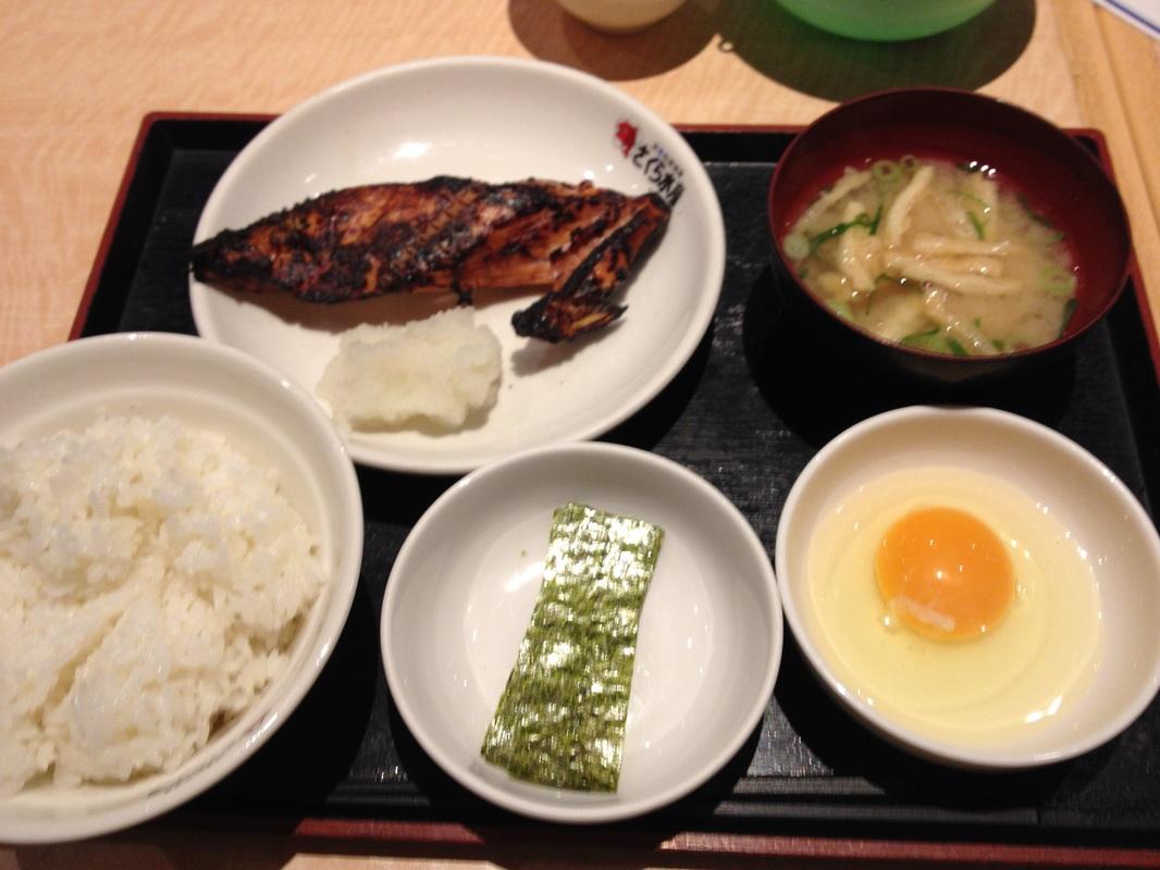 Shake(鮭)/Salmon