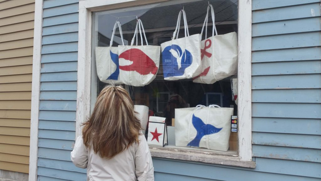 Fish Shop Great Portland Street