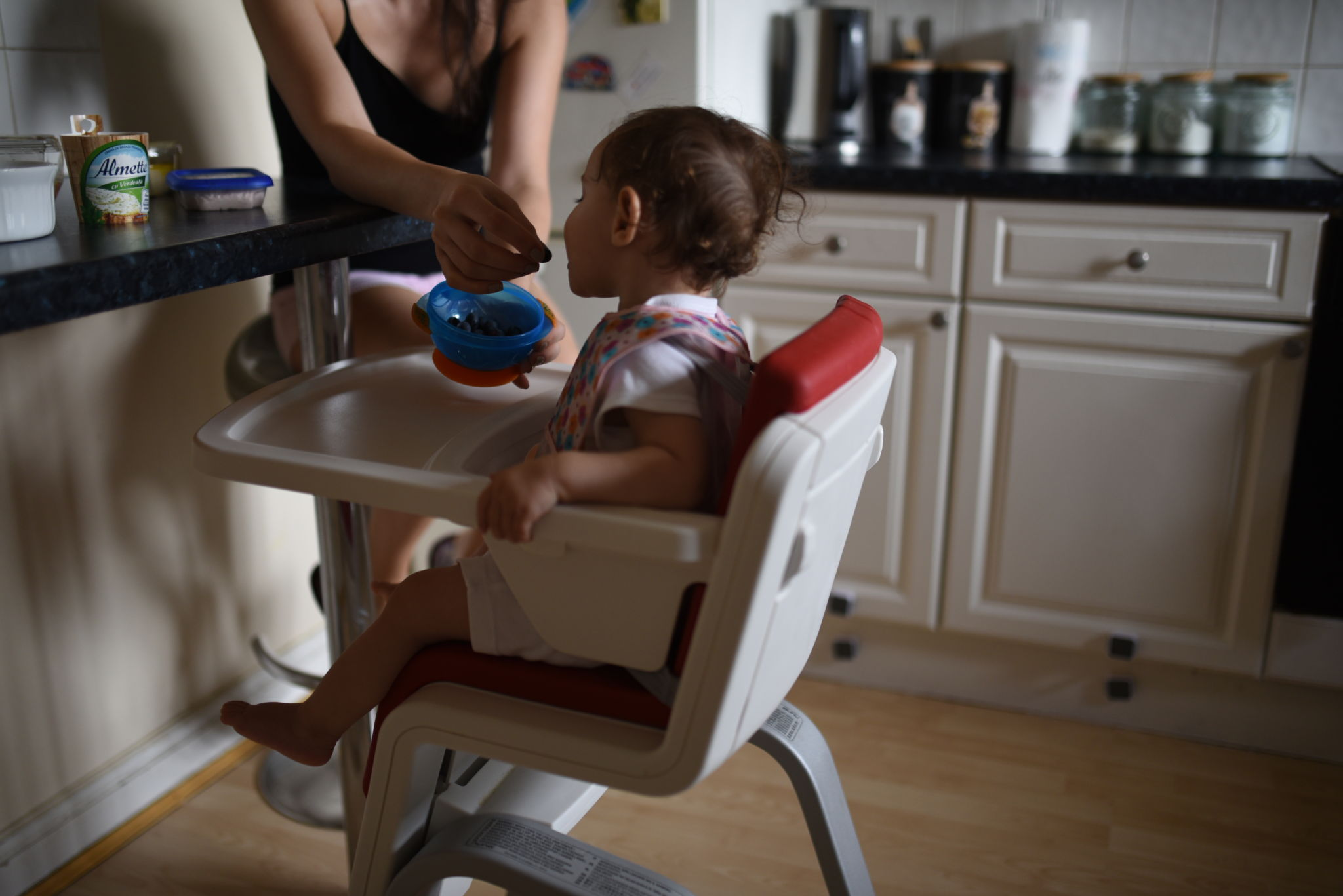 Nuna Zaaz High Chair Nuna Zaaz High Chair Innovation And Class