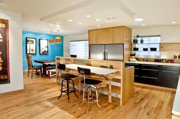 Kitchen Accent Wall Ideas