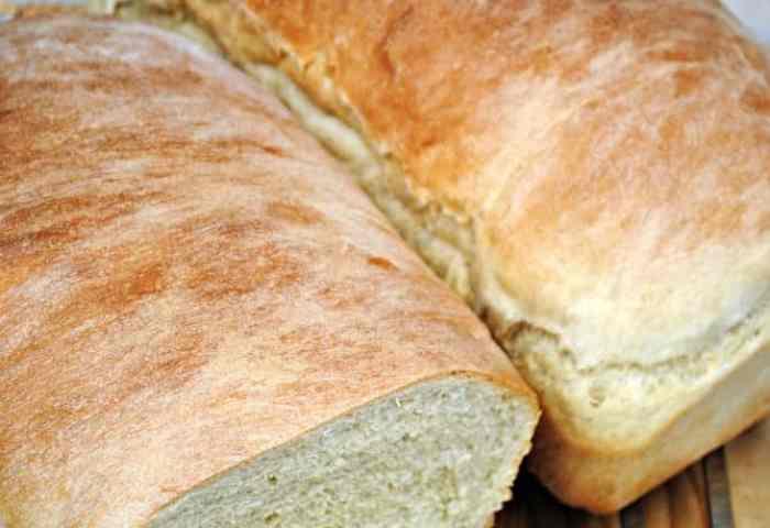 Soft White Sandwich Bread Eat Well Spend Smart