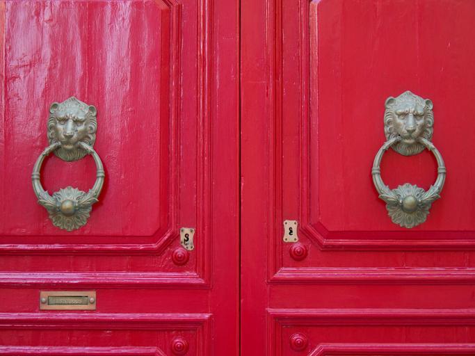Mdina doors Malta