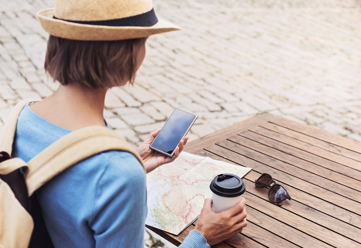 A 10-Point Plan for Vacations (Without Being Overwhelmed)