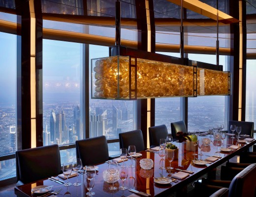 THE 7 DREAMIEST DINNERS TO EXPERIENCE IN DUBAI