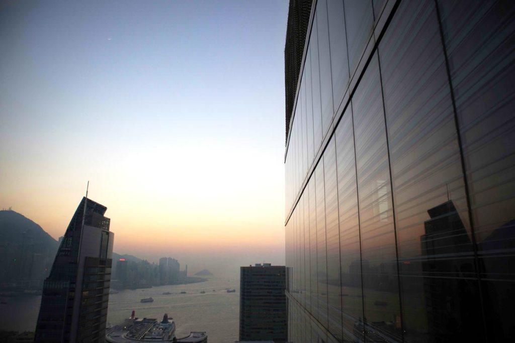 Eyebar Hong Kong