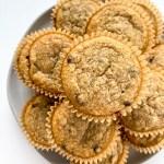 ABC Banana Muffins