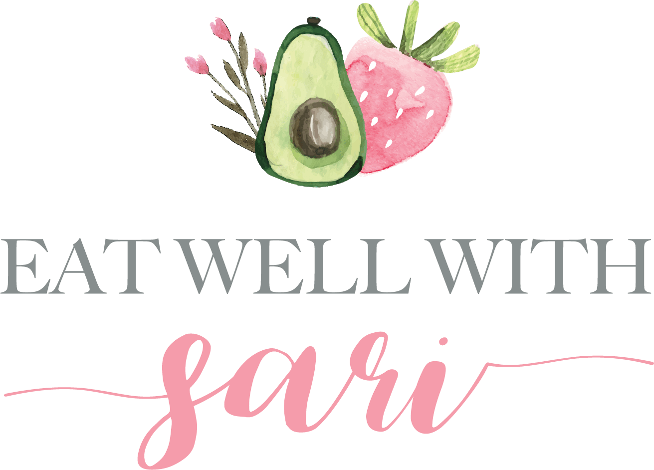 Eat Well With Sari
