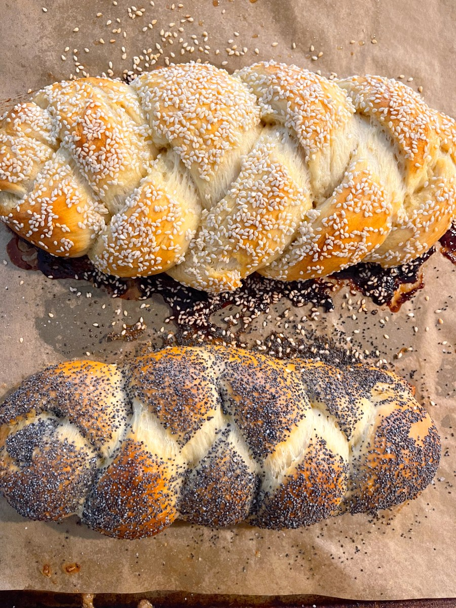 The Best Classic Challah