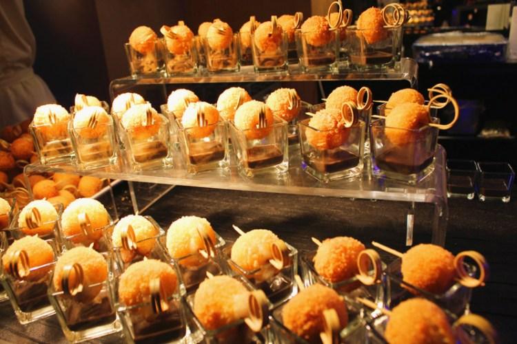 Banquet Suite_Durian Ball