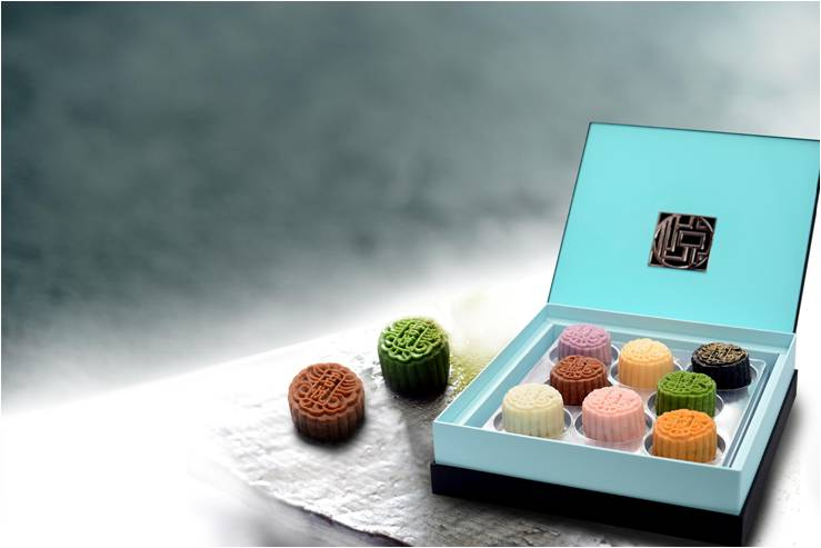 Image of Mooncakes 2013