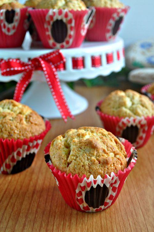 Orange Cranberry Muffins_4