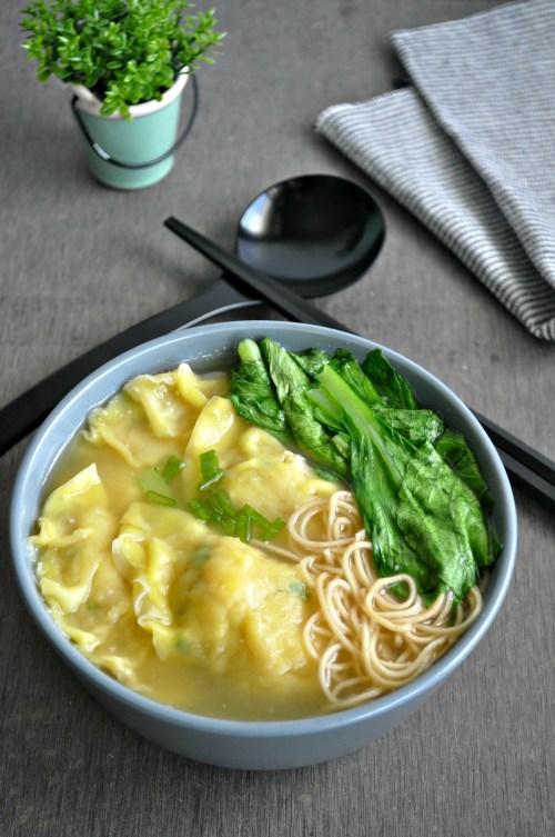 Dumpling Soup 2