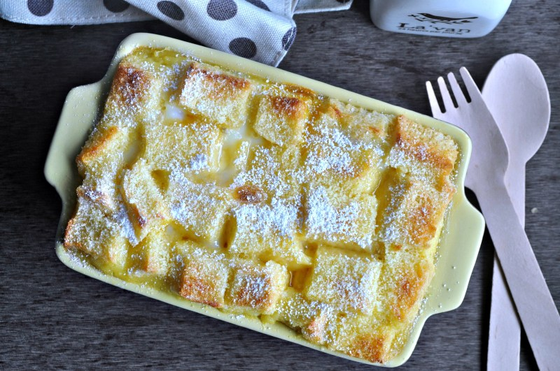 Bread & Butter Pudding_4