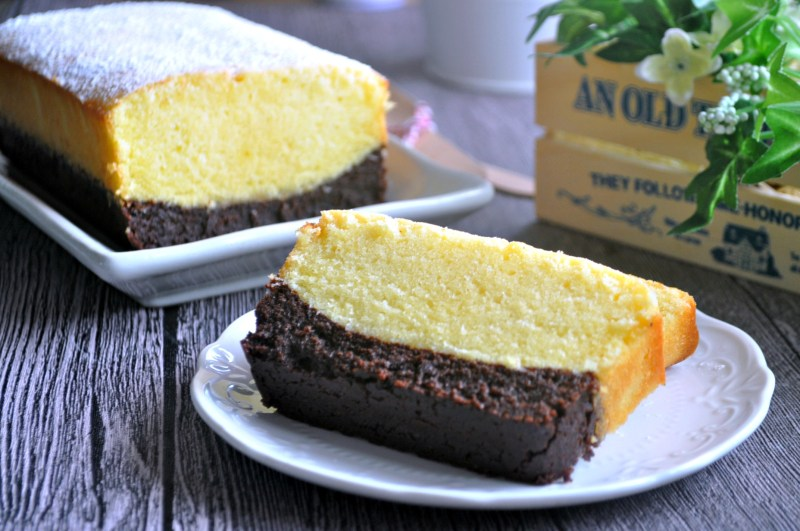 Brownie Butter Cake_2