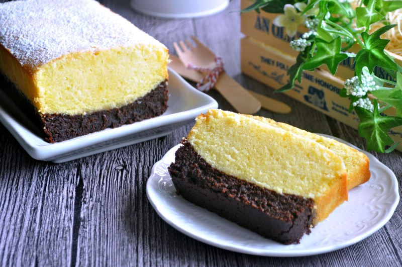 Brownie Butter Cake_6