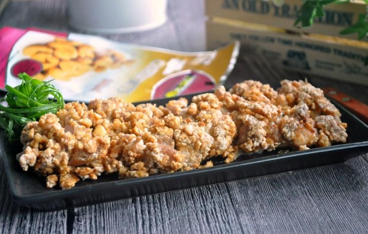 CashewNuts Fried Chicken_4