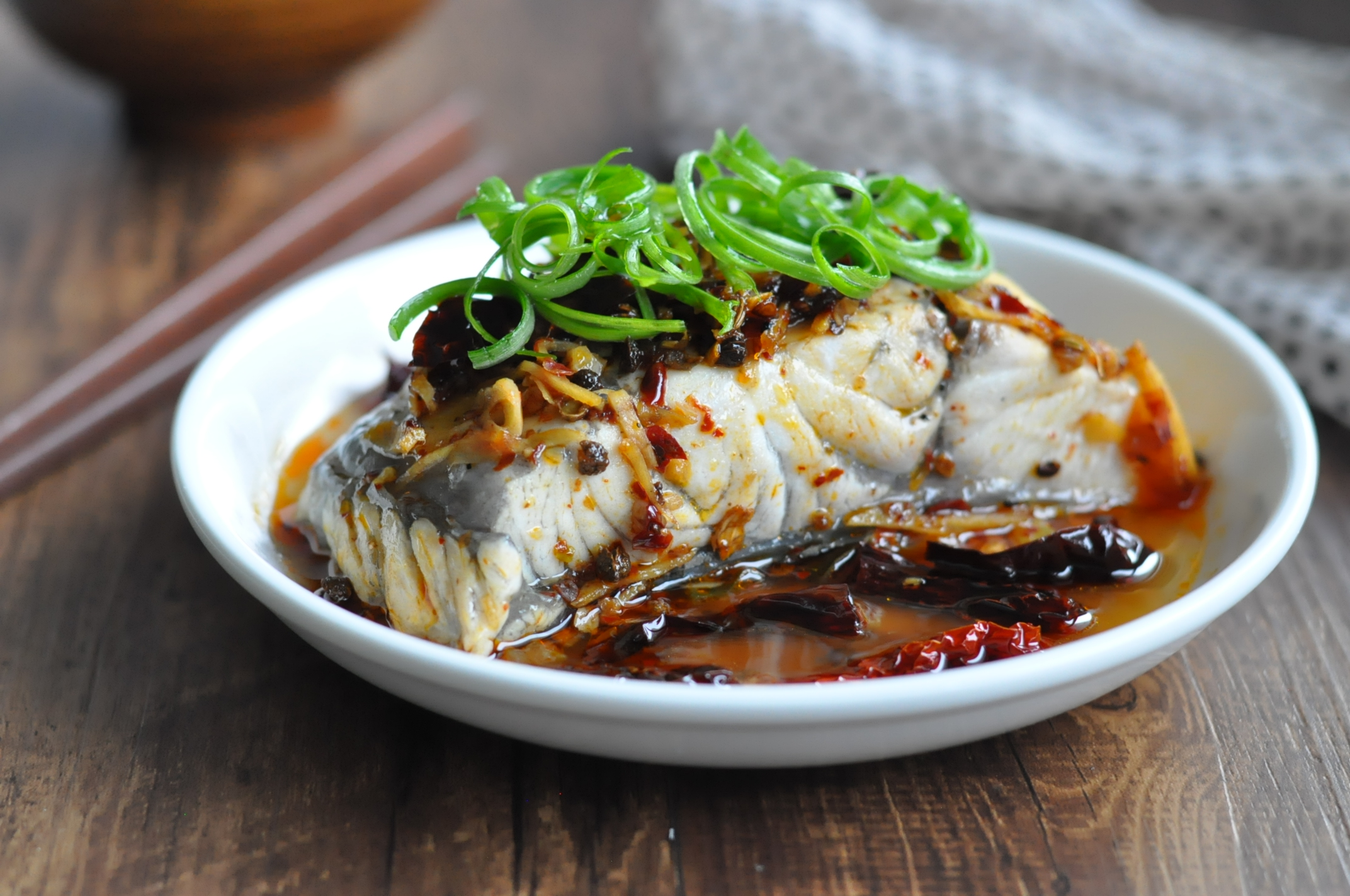 1,110 + Recipes for Fish and More