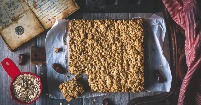 Date Squares, A Love Story