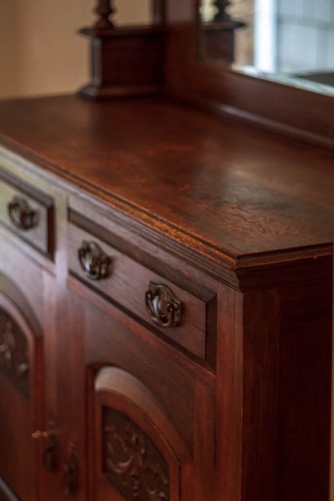 Furniture Rehab: Antique Restoration and Repair