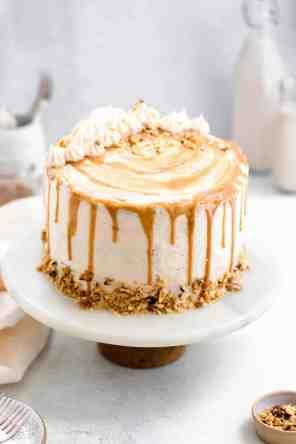 10 Crowd Pleasing Gluten Free Cake Recipes