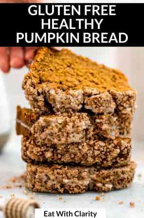 best pumpkin bread healthy