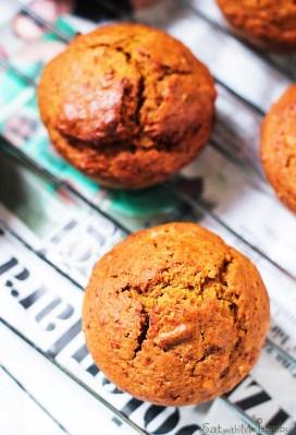 pumpkin muffins (9)