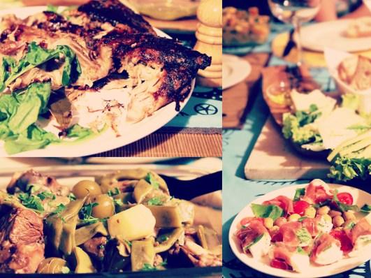 duck-feast