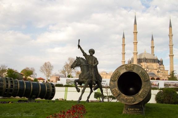 edirne-sultan