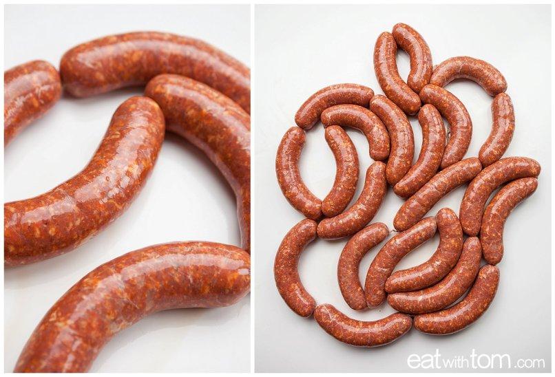 homemade chorizo sausage recipe | Kayarecipe co