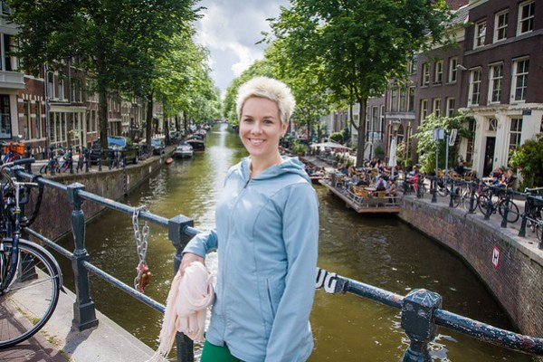 Ideas for Layover in Amsterdam | www.eatworktravel.com