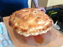 Ina Garten Apple Pie Recipe