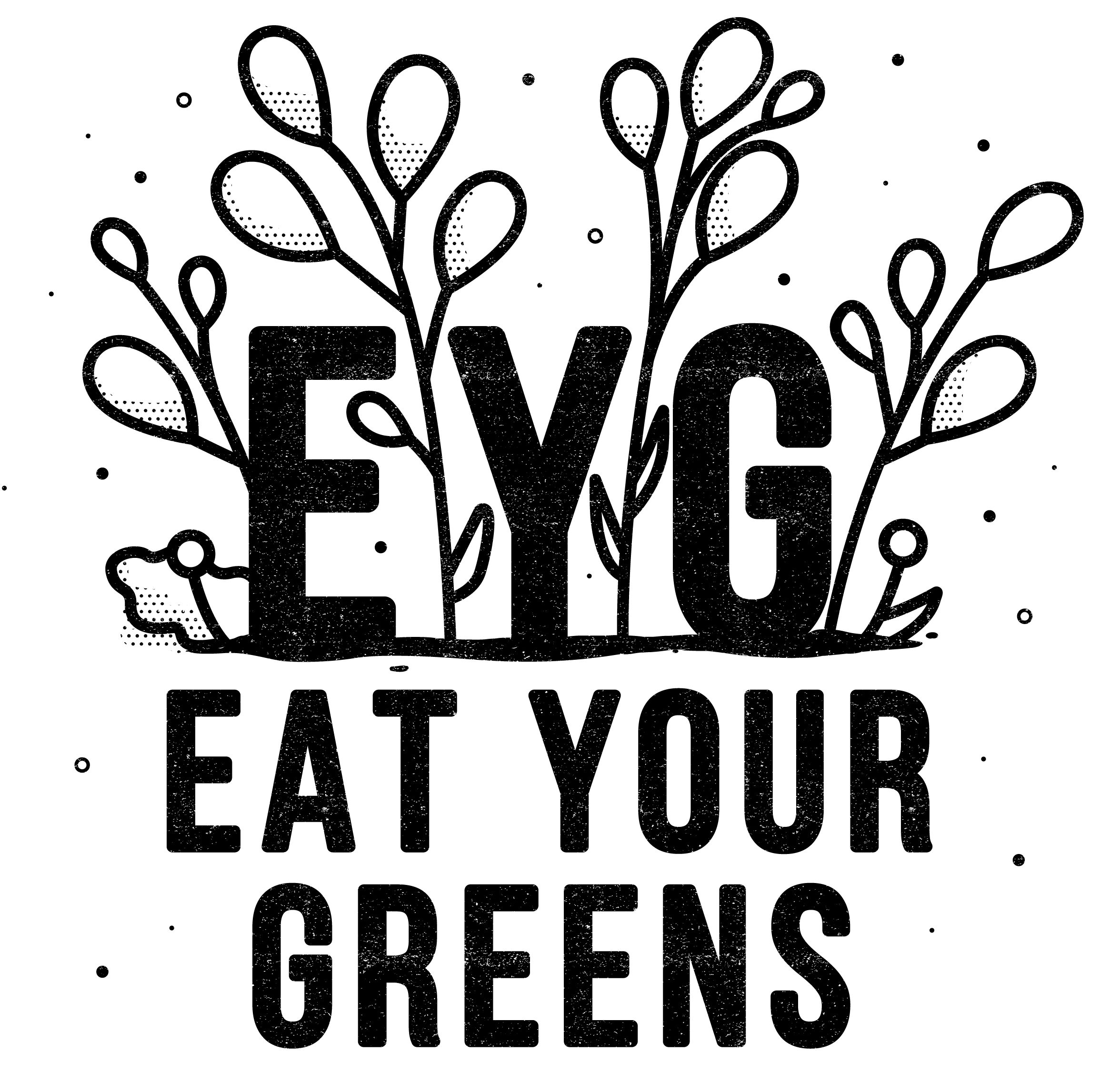 eat your greens bristol