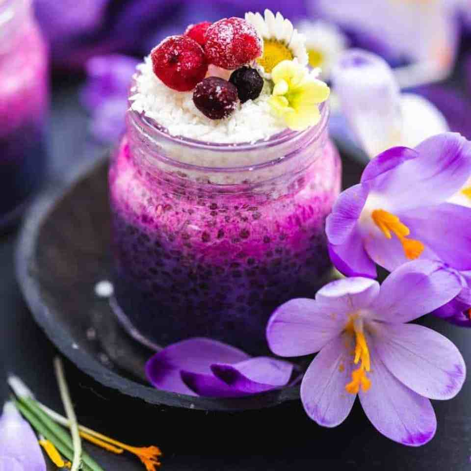 How to make inner kingdom microbiome gut healthy smoothie. Gut healthy smoothie. Gut healthy foods, gut healthy recipes, healthy microbiome smoothie. Gut healthy smoothie ingredients.