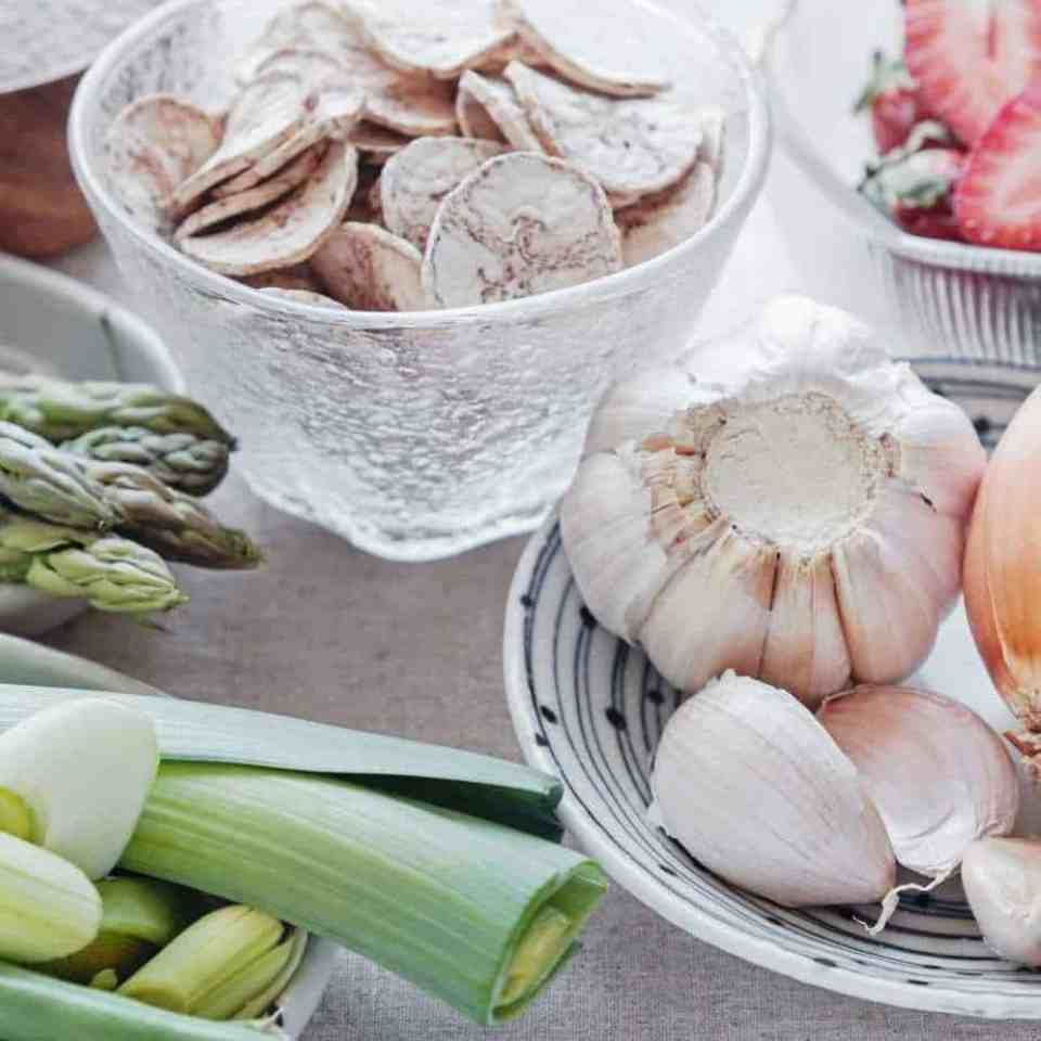 What the heck are prebiotics in food? Prebiotics in food. Soluble fiber do you need. Are prebiotics good for you? What are prebiotics?